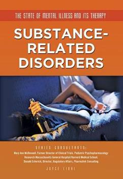 Substance-Related Disorders - Book  of the State of Mental Illness and Its Therapy