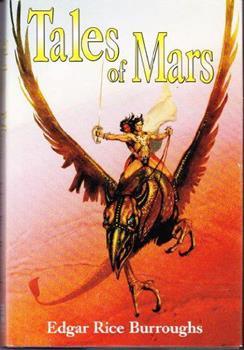 Llana of Gathol/John Carter of Mars - Book  of the Barsoom