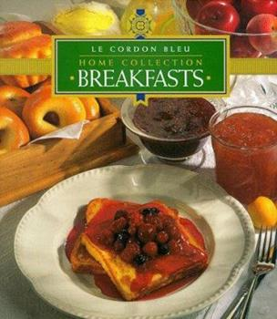 Breakfasts 1853917206 Book Cover