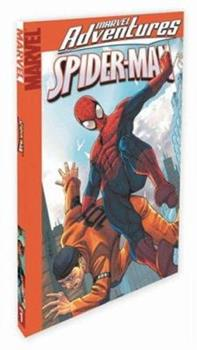 Marvel Adventures Spider-Man Vol. 1: The Sinister Six - Book  of the Marvel Adventures