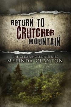 Return to Crutcher Mountain 0989572919 Book Cover