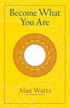 Become What You Are 1611805791 Book Cover