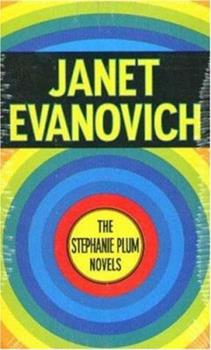 Janet Evanovich Boxed Set #3 - Book  of the Stephanie Plum