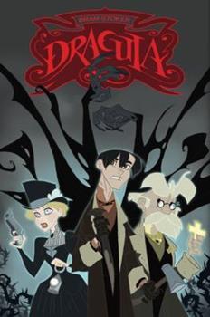 Paperback All-Action Classics: Dracula, 1 Book