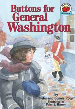 Buttons for General Washington - Book  of the Yo Solo ~ Historia