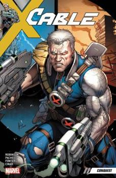 Cable Vol. 1: Time Champion - Book  of the Cable 2017 Single Issues