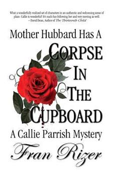 Mother Hubbard Has A Corpse In The Cupboard 1622680324 Book Cover