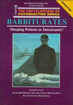 Barbiturates - Book  of the Encyclopedia of Psychoactive Drugs