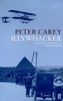 Paperback Illywhacker Book