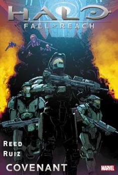 Halo - Fall of Reach: Covenant - Book  of the Halo Graphic Novels