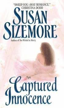 Captured Innocence (Avon Romantic Treasure) 0060082895 Book Cover