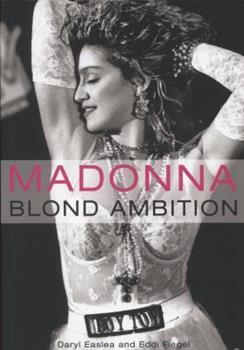 Paperback Madonna - Blond Ambition Book