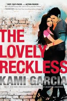 The Lovely Reckless 1250079195 Book Cover