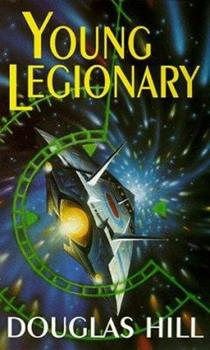 Young Legionary 0440999103 Book Cover