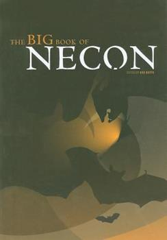 The Big Book of NECON 1587672022 Book Cover