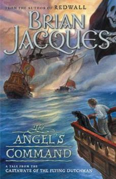 The Angel's Command 1439522367 Book Cover