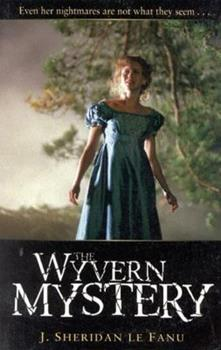Paperback The Wyvern Mystery Book