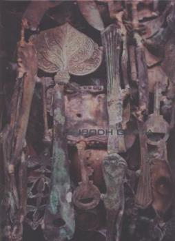 Subodh Gupta: Gandhi's Three Monkeys 0980073510 Book Cover