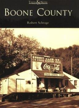 Boone County - Book  of the  and Now