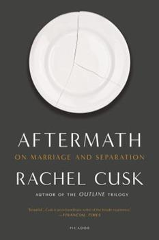 Aftermath: On Marriage and Separation 1250033403 Book Cover