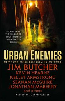 Urban Enemies - Book #3.5 of the Pitchfork County