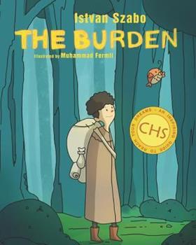 Paperback The Burden: An inspiring guide to reach your dreams Book