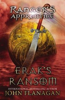 Erak's Ransom 0399252053 Book Cover