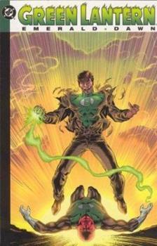 Green Lantern: Emerald Dawn - Book  of the Green Lantern #Hal Jordan vol. 2