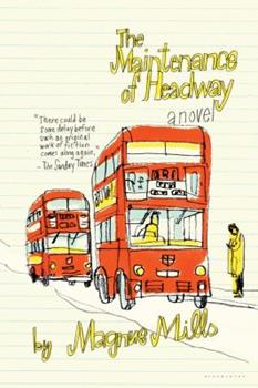 The Maintenance of Headway 1632860368 Book Cover