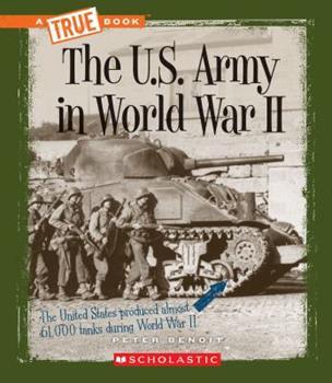 Paperback The U.S. Army in World War II Book