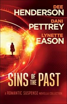 Sins of the Past - Book  of the Alaskan Courage