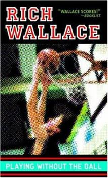 Playing Without the Ball 0440229723 Book Cover
