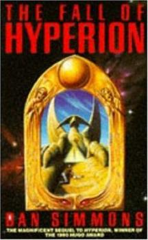 Paperback The Fall of Hyperion Book