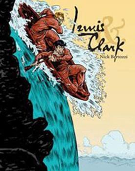 Paperback Lewis & Clark Book
