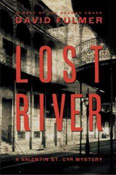 Lost River 0151011877 Book Cover