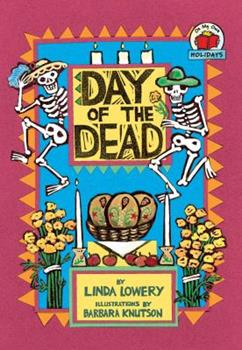 Day of the Dead (On My Own Holidays) - Book  of the On My Own ~ Holidays