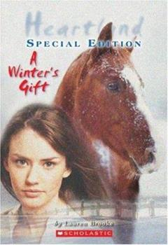A Winter's Gift - Book  of the Heartland