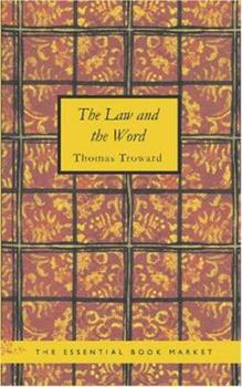 Paperback The Law and the Word Book