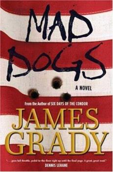 Mad Dogs 0765355612 Book Cover