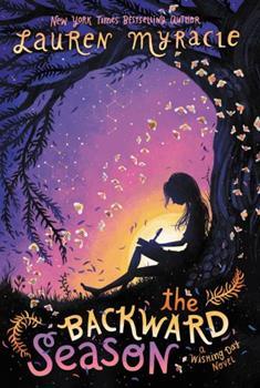 The Backward Season 0062342126 Book Cover