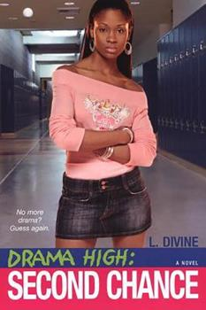 Drama High: Second Chance 0758216351 Book Cover