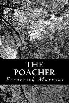The Poacher 1512101192 Book Cover