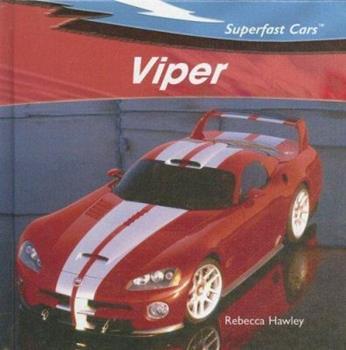 Library Binding Viper Book