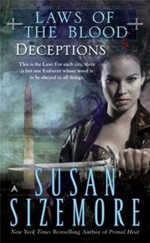 Deceptions 0441009840 Book Cover