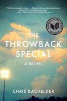 The Throwback Special 0393249468 Book Cover