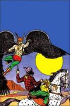 Golden Age Hawkman Archives, Volume 1 (DC Archive EditionsGraphic Novels) - Book  of the DC Archive Editions