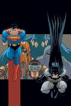 Superman/Batman (Volume 4): Vengeance - Book #150 of the Modern Batman