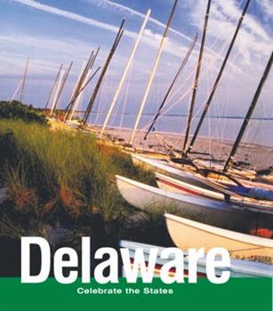 Delaware - Book  of the Celebrate the States