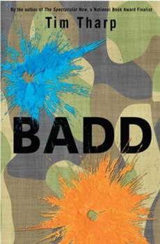 Badd 0375864016 Book Cover