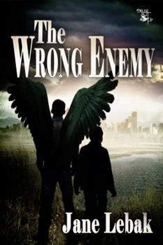 The Wrong Enemy - Book #4 of the Seven Archangels